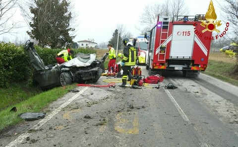 GRAVE INCIDENTE, FERITO GRAVEMENTE UN 42ENNNE