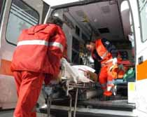 INCIDENTE MORTALE NEL VERONESE