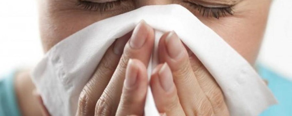 INFLUENZA IN VENETO: DECIMO REPORT, IN DISCESA L'INCIDENZA