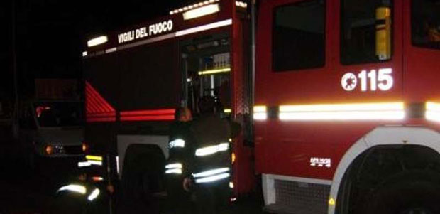 INCIDENTE IN A27, MUORE UN 37ENNE